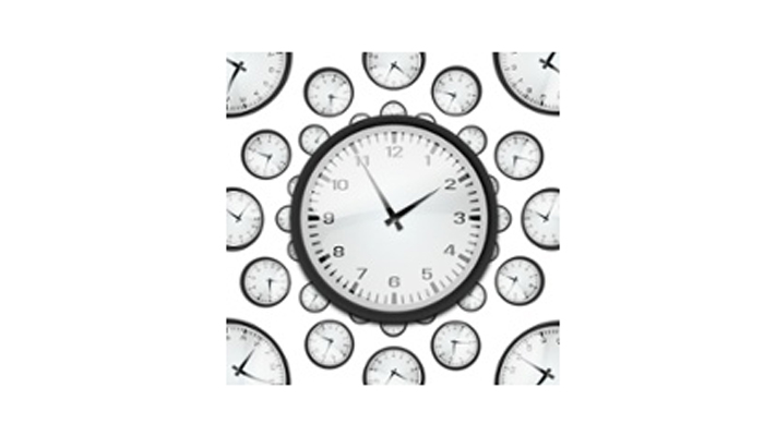 Make Punctuality